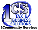 1Community Services Tax and Business Solutions